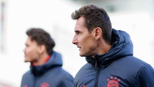 FC Bayern München: Nicht nur Hansi Flick! Auch Miroslav Klose soll Probleme mit Hasan Salihamidzic haben | Goal.com