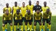 Bafana Bafana, October 2019