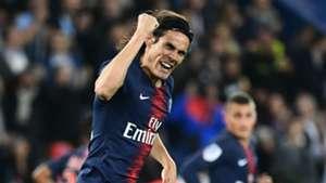 Edinson Cavani PSG Ligue 1 26092018