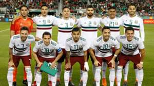World Cup Mexico