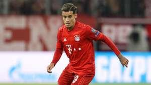 Philippe Coutinho Bayern Munich Champions League 2019