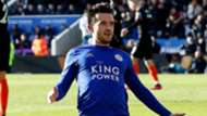Ben Chilwell Leicester City 2019-20