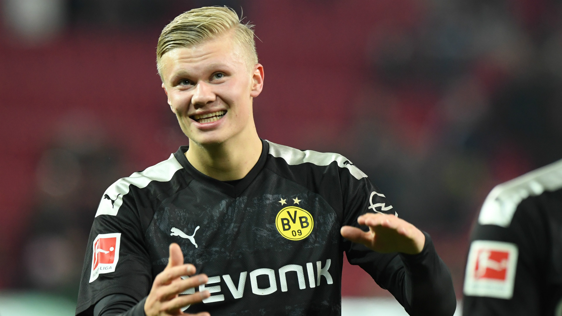 'My first thought? Sh*t!' - Haaland arrival is 'piece of the puzzle' solved for Dortmund, says Gladbach boss
