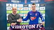 Tomás Tujvel Videoton FC