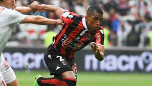 Dalbert Henrique Nice