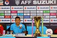 Anh Duc AFF Suzuki Cup 2018 Final 2nd Leg
