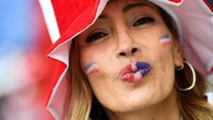 美女サポワールドカップ_フランスvsペルー_フランス3