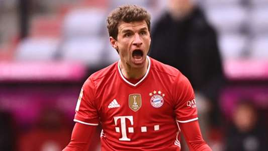 'He does this on purpose to annoy me' - Muller frustrated Flick but Bayern Munich star still branded 'a phenomenon' | Goal.com