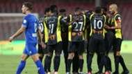 Ittihad Al Hilal SPL 09.04.2021