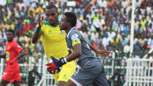 Caf Confederation Cup: Asante Kotoko