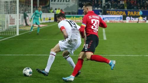 Frankfurt vs Freiburg 10112019