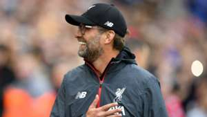 Klopp turned down Man Utd & Real Madrid - Fowler