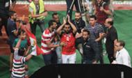 Mohamed Salah egyptian fans - by mahmoud maher