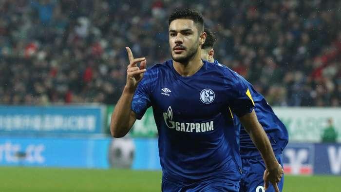 Ozan Kabak Schalke 03112019