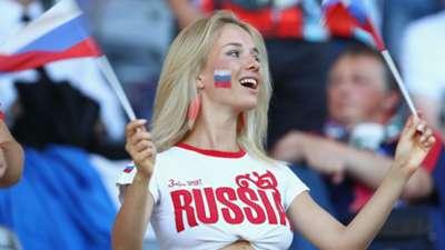 euro 2016 - russia fan - 20062016