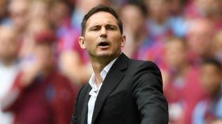 Frank Lampard Derby County 2018-19