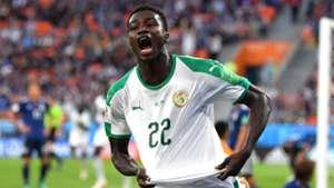Moussa Wague Senegal