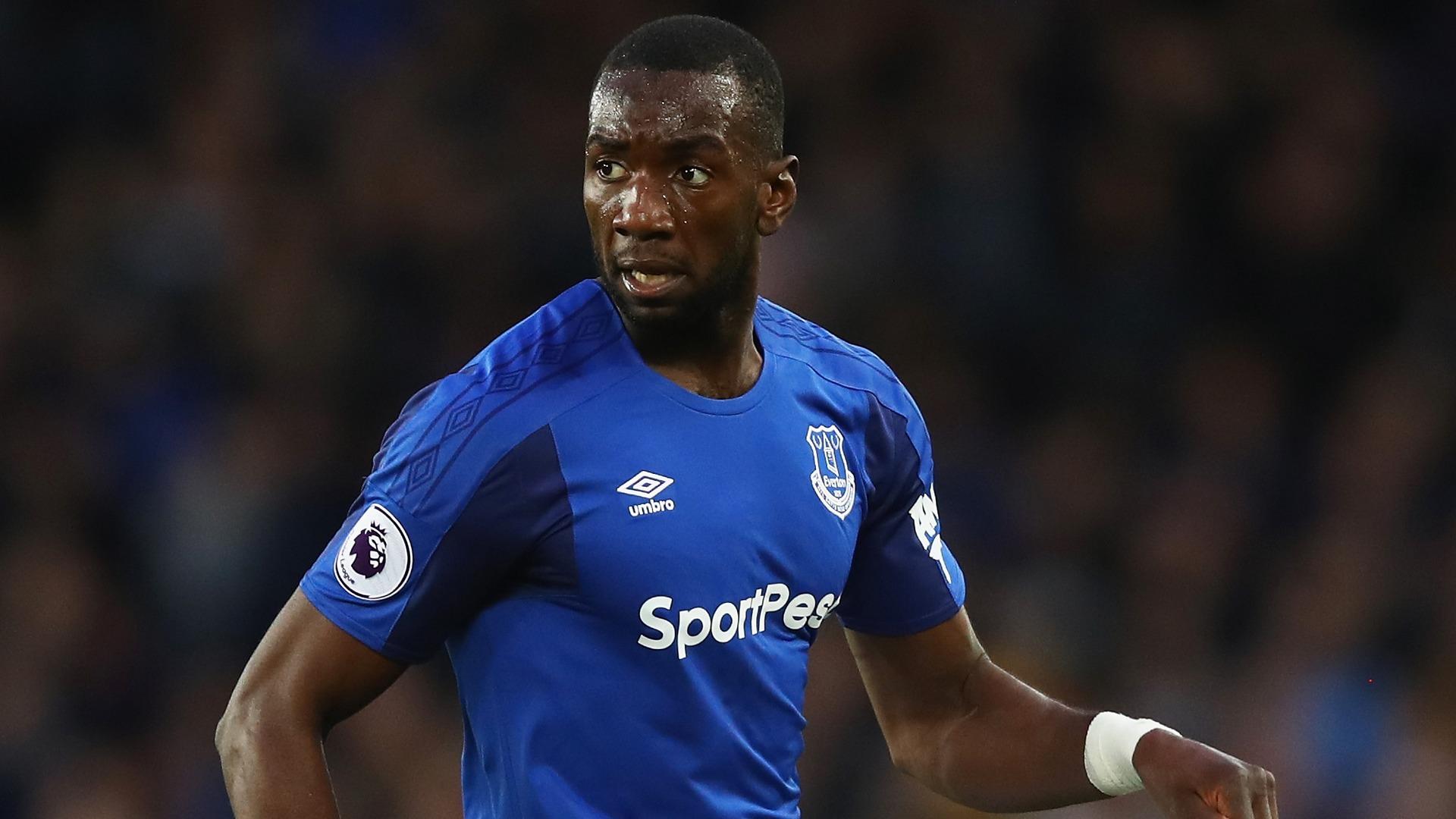 Everton confirm release of Bolasie and Adeniran