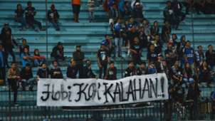 Suporter PSIS Semarang