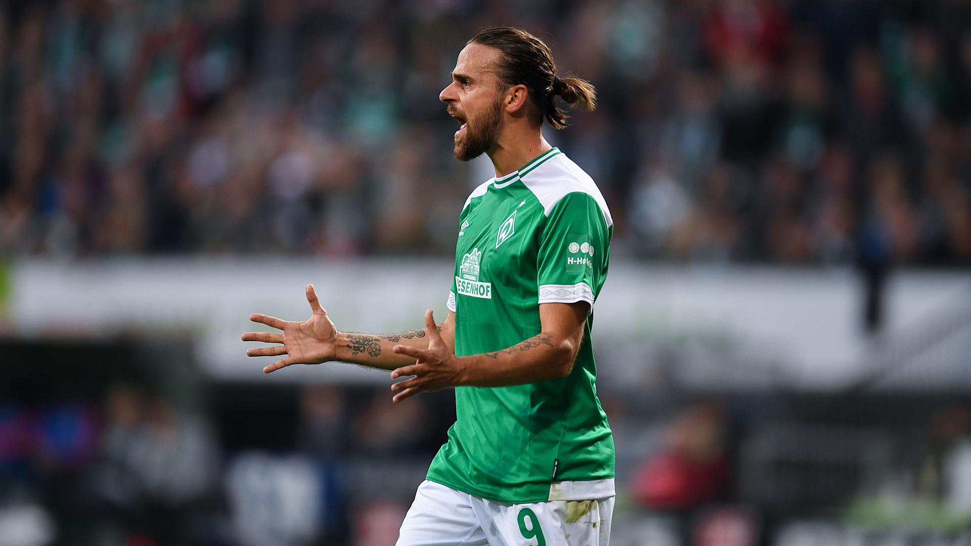 Gerüchte Werder