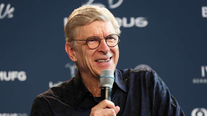Wenger chỉ tên 2 ứng cử viên vô địch Champions League