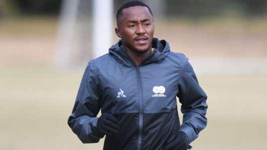 Hungry Bafana Bafana mean business at Cosafa Cup – Mamelodi Sundowns' Maboe