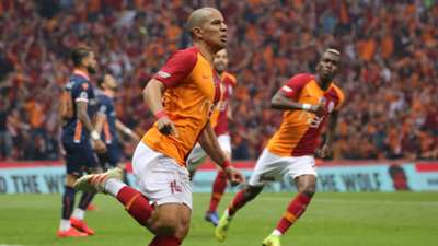 Sofiane Feghouli Galatasaray