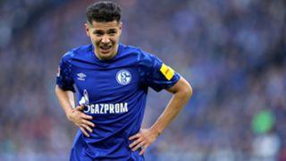 Amine Harit Schalke 04 2020