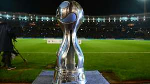 trofeo Copa Argentina