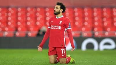 Mo Salah, Liverpool, Champions League 2020-21