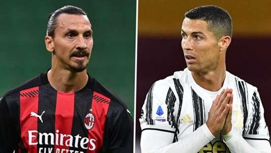 Ibrahimovic's impact on Italian football greater than Ronaldo - Zaccheroni | Goal.com