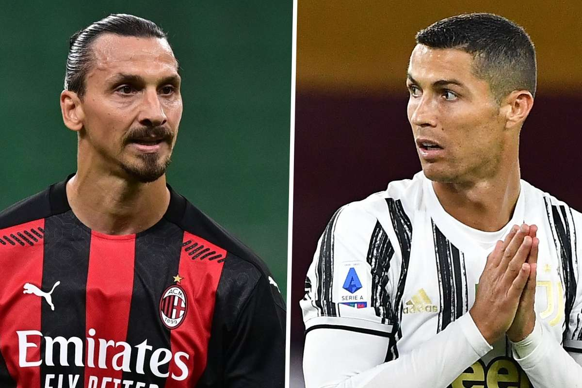Ibrahimovic's impact on Italian football greater than Ronaldo - Zaccheroni   Goal.com
