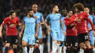 Manchester City Manchester United