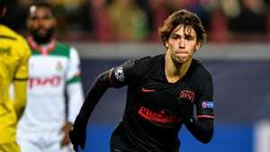 2019-10-02 Joao Felix Atletico Madrid