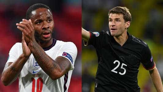 How to watch England vs Germany in Euro 2020 Round of 16 from India? | Goal.com