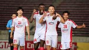 Lao Toyota vs Ho Chi Minh City   AFC Cup 2020   Group F