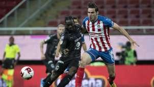 Antonio Briseño Chivas vs Rayados de Monterrey Clausura 2020