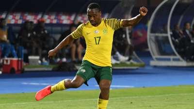South Africa v Namibia Sibusiso Vilakazi - June 2019