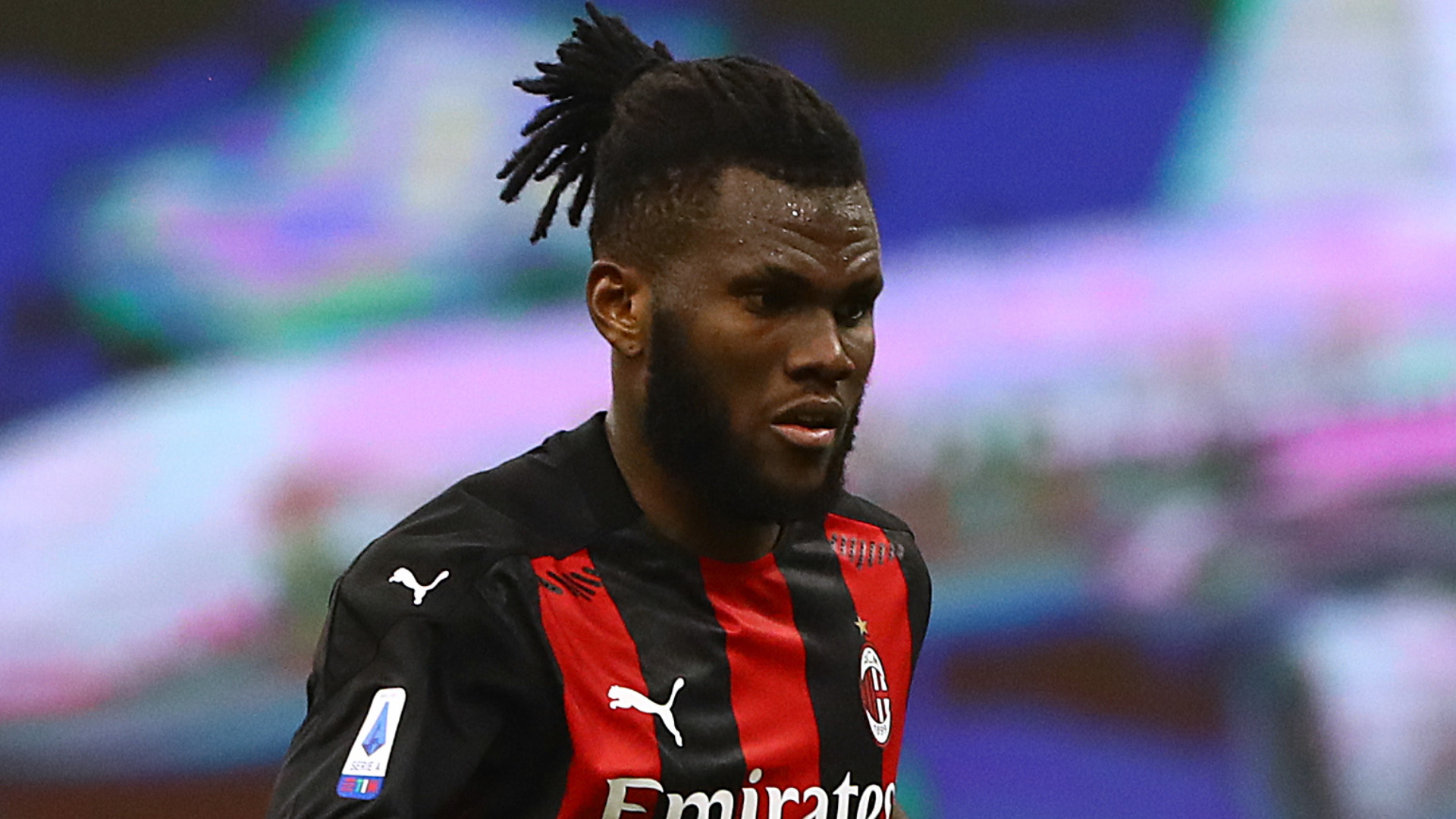 'I want to stay in Milan forever,' says Kessi in wake of Liverpool and Spurs rumours