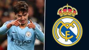 Brahim Diaz Man City Real Madrid