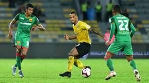 Leandro dos Santos, Perak v Selangor, Malaysia Super League, 10 Jul 2019