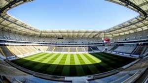 Rostov World Cup stadium