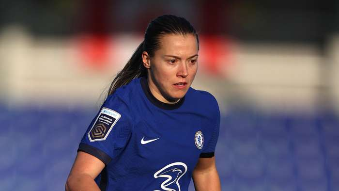 Fran Kirby Chelsea