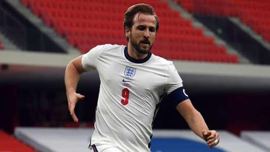 เคนทั้งโขกทั้งจ่าย! อังกฤษซิวชัยรวดอัดแอลเบเนีย 2-0 | Goal.com