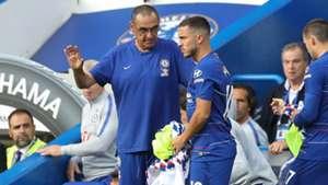 2018-09-29 Chelsea Sarri Hazard