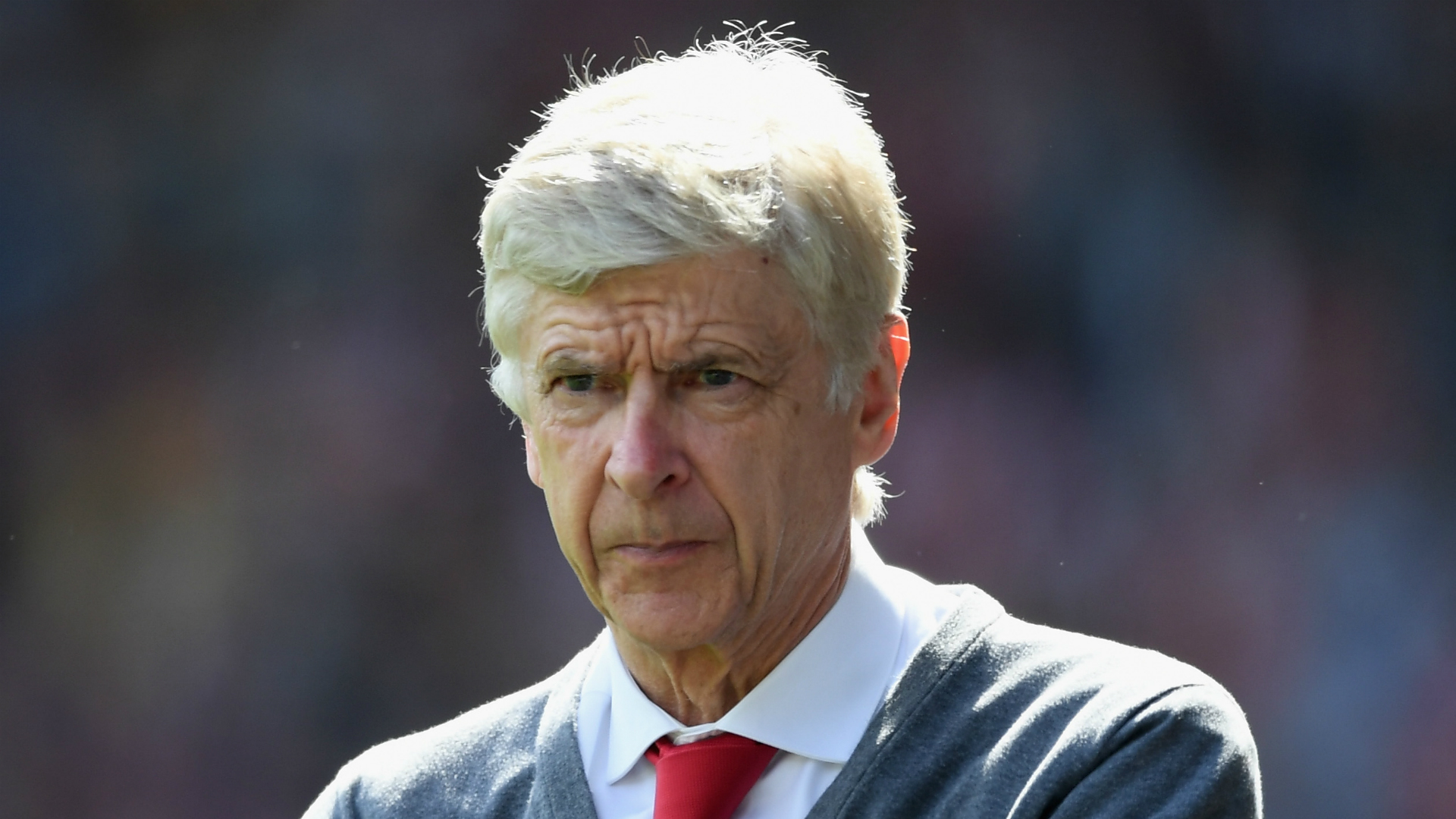 'Maybe I stayed too long' - Wenger admits he could have ended his Arsenal reign sooner
