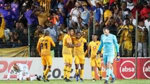 Bidvest Wits v Kaizer Chiefs, January 2019