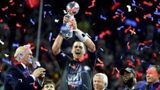 Tom Brady New England Patriots Super Bowl