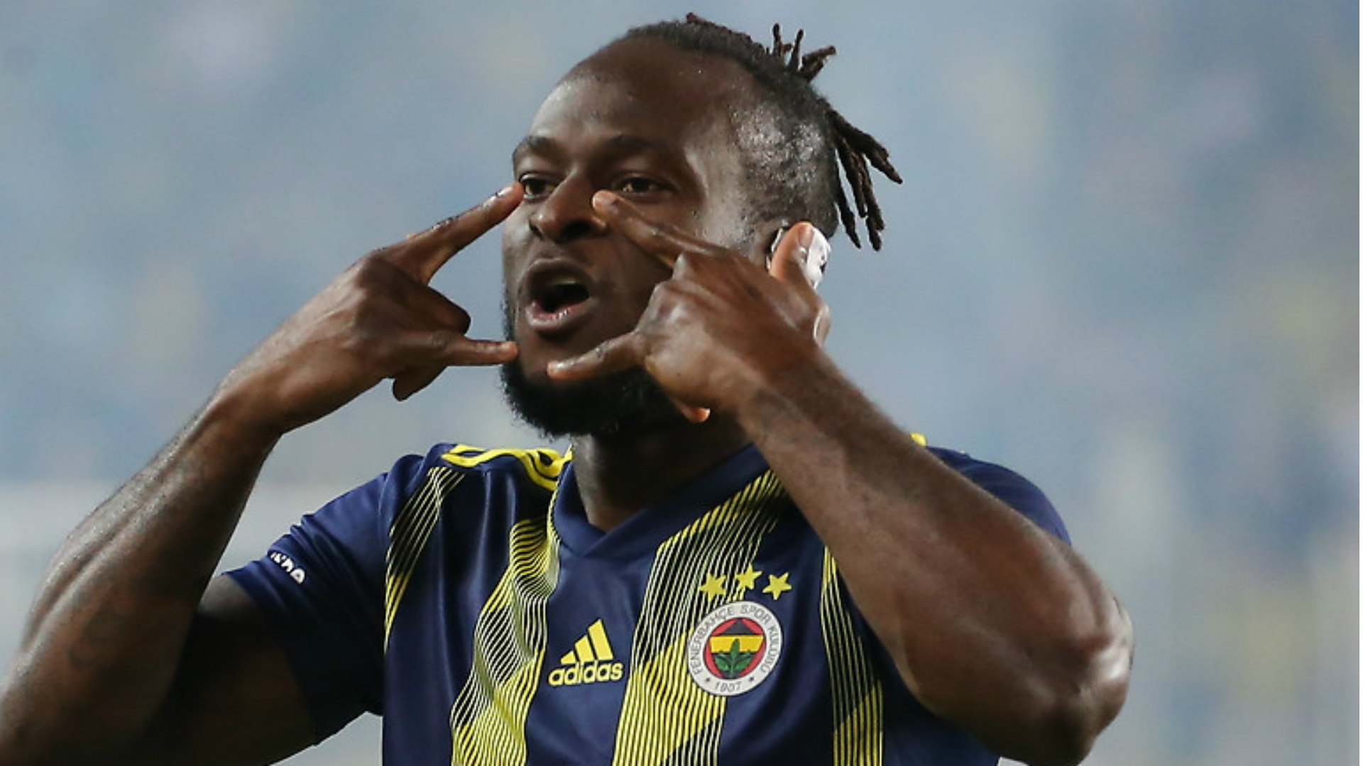 Moses close to Inter loan move with €10m option to buy after returning to Chelsea