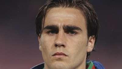 Fabio Cannavaro Italy